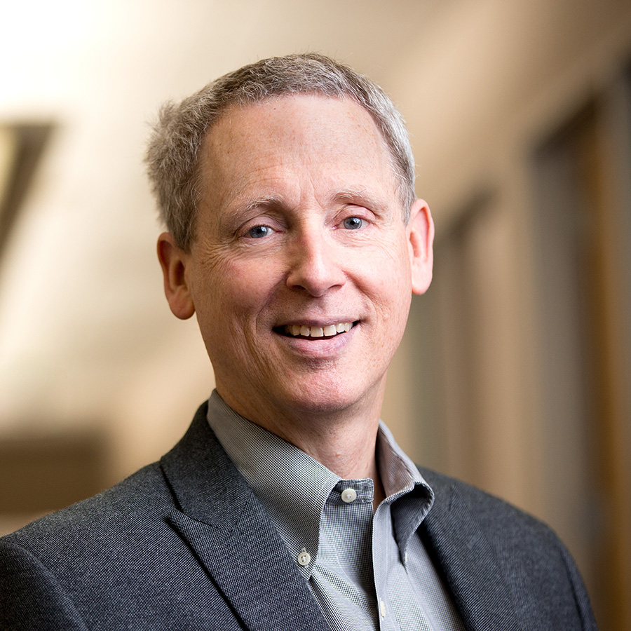Keith McNeil, Partner