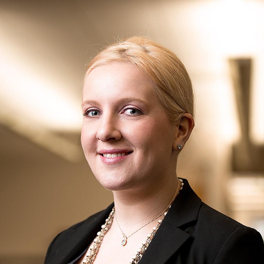 Mariah Shields, Principal