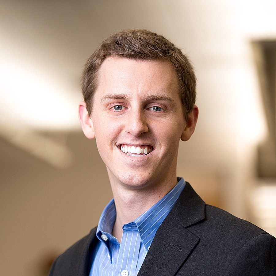 Stephen McNeil, Managing Partner